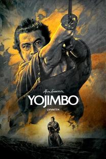 Yojimbo, o Guarda-Costas - Poster / Capa / Cartaz - Oficial 5