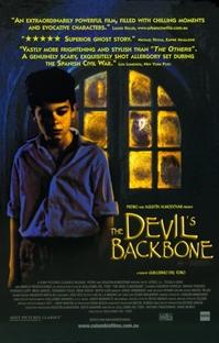 A Espinha do Diabo - Poster / Capa / Cartaz - Oficial 5