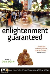 Enlightenment Guaranteed - Poster / Capa / Cartaz - Oficial 1
