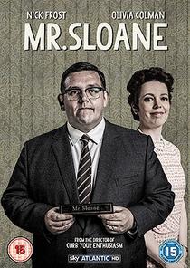 Mr. Sloane - Poster / Capa / Cartaz - Oficial 1