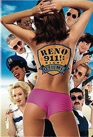 Reno 911!: Miami - Poster / Capa / Cartaz - Oficial 1