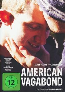American Vagabond - Poster / Capa / Cartaz - Oficial 2