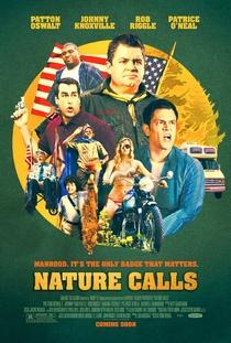 Nature Calls - Poster / Capa / Cartaz - Oficial 1