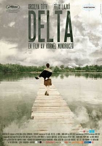 Delta - Poster / Capa / Cartaz - Oficial 1