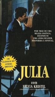 Julia - Poster / Capa / Cartaz - Oficial 2