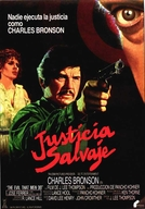 Justiça Selvagem (The Evil That Men Do)