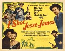 Eu Matei Jesse James - Poster / Capa / Cartaz - Oficial 6