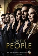 For the People (1ª Temporada)