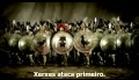 A Última Batalha dos 300 (The Last Stand of the 300) Parte 1