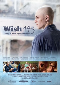 Wish 143 - Poster / Capa / Cartaz - Oficial 1