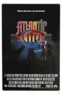 Atlantic City - Poster / Capa / Cartaz - Oficial 5