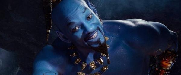 Aladdin, Tolkien, Brightburn e outras estreias da semana