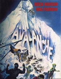 Avalanche - Poster / Capa / Cartaz - Oficial 5