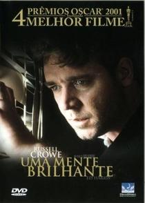 Uma Mente Brilhante - Poster / Capa / Cartaz - Oficial 4
