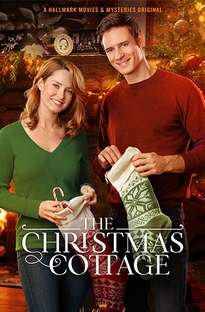 The Christmas Cottage - Poster / Capa / Cartaz - Oficial 3
