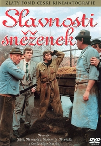 Slavnosti Snezenek  - Poster / Capa / Cartaz - Oficial 1