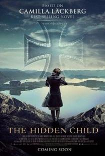 A Criança Escondida - Poster / Capa / Cartaz - Oficial 1