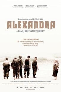 Alexandra - Poster / Capa / Cartaz - Oficial 1