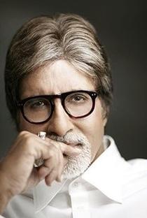 Amitabh Bachchan - Poster / Capa / Cartaz - Oficial 1