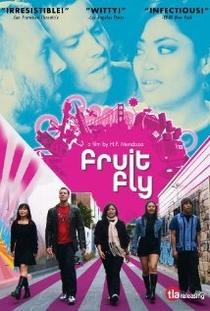 Fruit Fly - Poster / Capa / Cartaz - Oficial 1