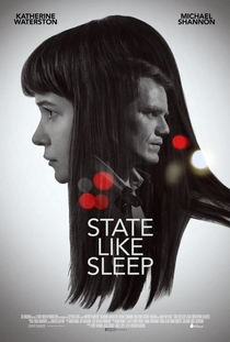 State Like Sleep - Poster / Capa / Cartaz - Oficial 1