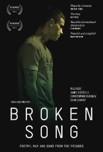 Broken Song - Poster / Capa / Cartaz - Oficial 1