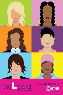 The L Word: Generation Q (1ª Temporada) - Poster / Capa / Cartaz - Oficial 2