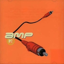 Amp MTV - Poster / Capa / Cartaz - Oficial 1