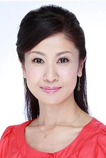 Ayako Kobayashi (I) - Poster / Capa / Cartaz - Oficial 1