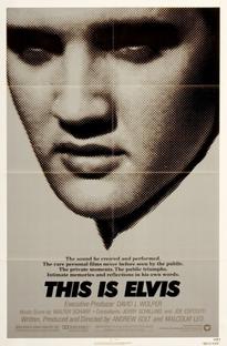 Isto é Elvis - Poster / Capa / Cartaz - Oficial 1