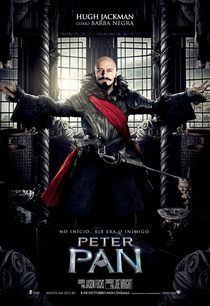 Peter Pan - Poster / Capa / Cartaz - Oficial 18