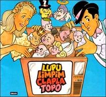 Lupu Limpim Clapá Topô - Poster / Capa / Cartaz - Oficial 1