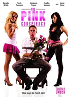 The Pink Conspiracy (The Pink Conspiracy)