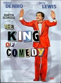 O Rei da Comédia - Poster / Capa / Cartaz - Oficial 4