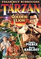 Tarzan e o Leão de Ouro