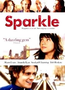 Sparkle - Poster / Capa / Cartaz - Oficial 1