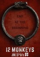 12 Monkeys (4ª Temporada)