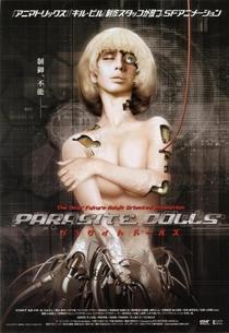Parasite Dolls - Poster / Capa / Cartaz - Oficial 3