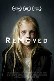 ReMoved - Poster / Capa / Cartaz - Oficial 2