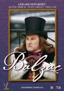 Balzac - Poster / Capa / Cartaz - Oficial 1