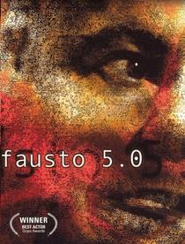 Fausto 5.0 - Poster / Capa / Cartaz - Oficial 2