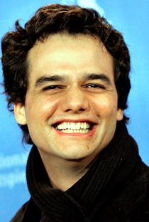 Wagner Moura - Poster / Capa / Cartaz - Oficial 3