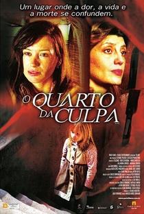O Quarto da Culpa - Poster / Capa / Cartaz - Oficial 1
