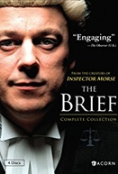 The Brief (2ª Temporada) (The Brief  (Season 2))