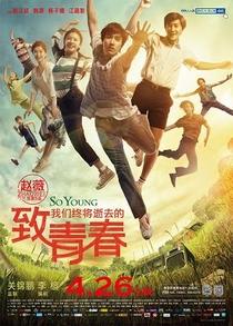 So Young - Poster / Capa / Cartaz - Oficial 2