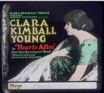 Hearts in Exile - Poster / Capa / Cartaz - Oficial 1