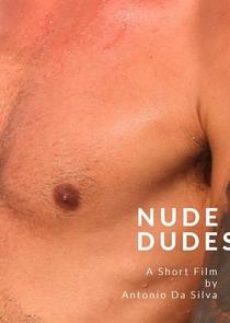 Nude Dudes - Poster / Capa / Cartaz - Oficial 1