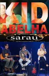 Sarau Globo News: Kid Abelha - Poster / Capa / Cartaz - Oficial 2