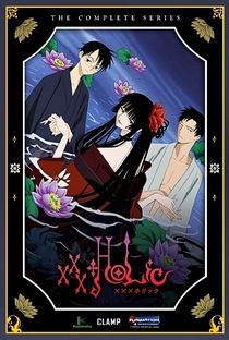 xxxHOLiC (1ª Temporada) - Poster / Capa / Cartaz - Oficial 1