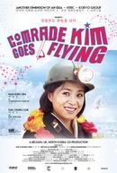 A Camarada Kim Vai Voar
